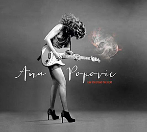 ana popovic can you stand the heat