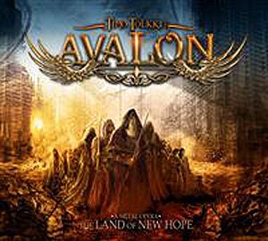 timmo tolkis avalon the land of new hope